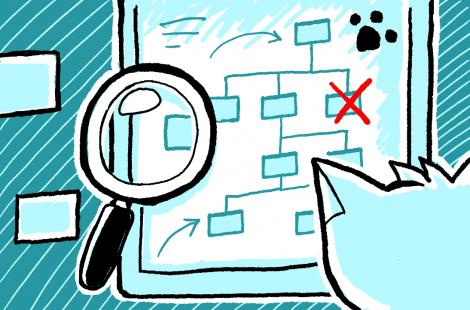 Audit Broken Link pada Website/Blog dengan Xenu