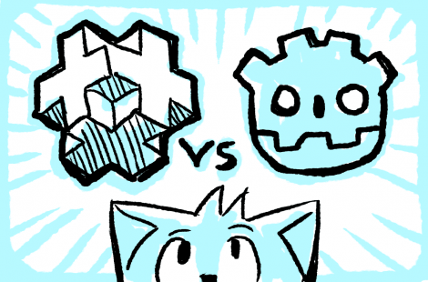 Godot vs Defold, Which One is Better for Me?