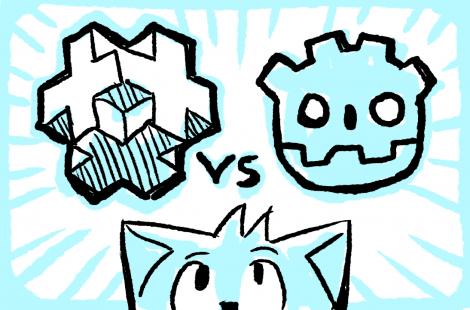 Godot vs Defold, Lebih Bagus Mana?
